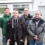 Unser Team in Leipzig